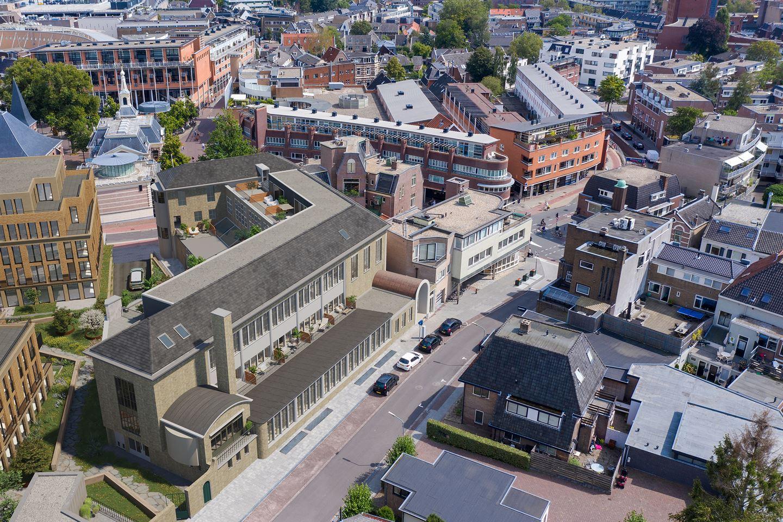 Bekijk foto 2 van Het Postkantoor - Vrijstaande woning (Bouwnr. 21)