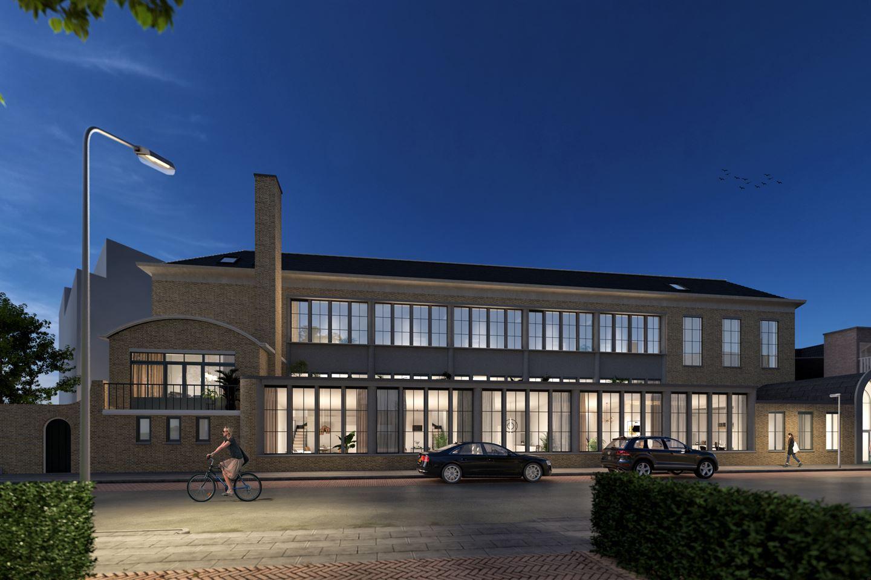 Bekijk foto 4 van Het Postkantoor - Vrijstaande woning (Bouwnr. 21)