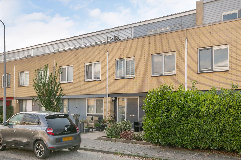 Bekijk foto 2 van Couperusweg 65
