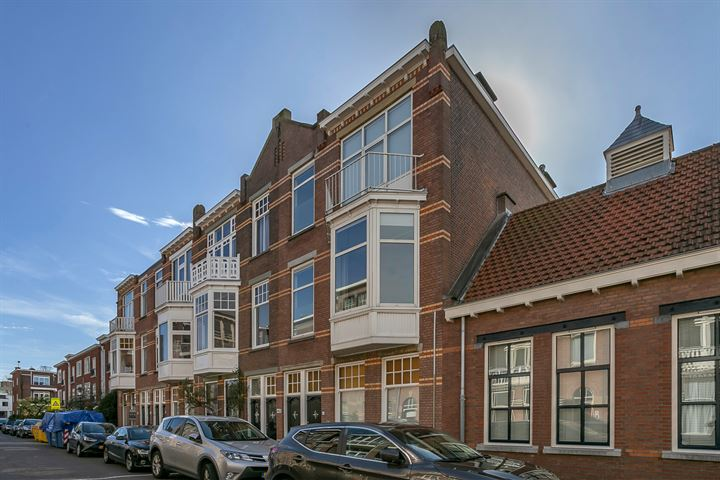 Bentinckstraat 46