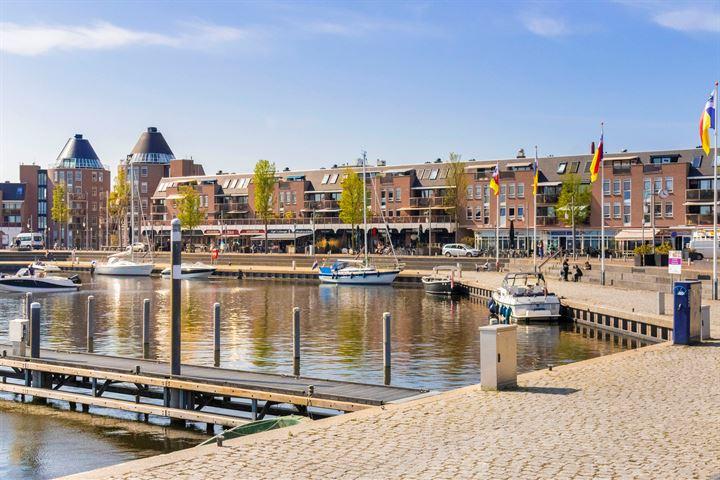 Havenzicht 12, Almere