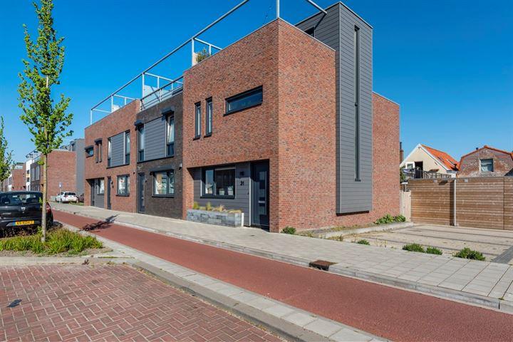 De Willem Ruysstraat 31