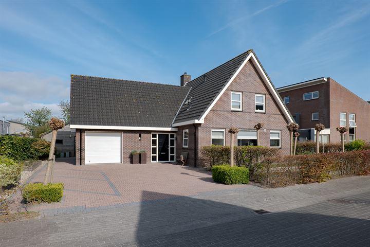 Telgenbosch 8