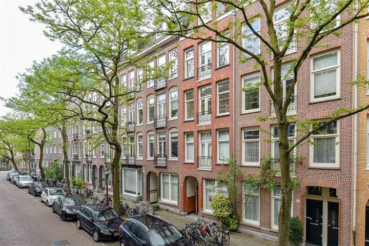 Wilhelminastraat 136 II