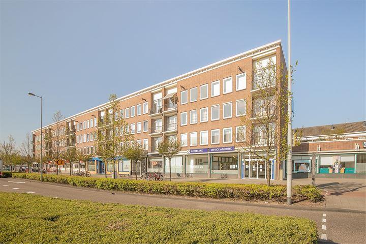 Van Mourik Broekmanstraat 20 3