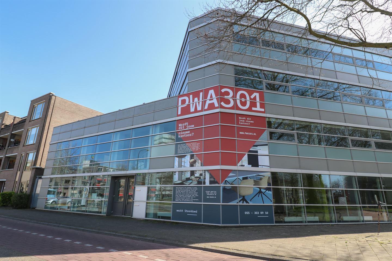View photo 4 of Prins Willem-Alexanderlaan 301