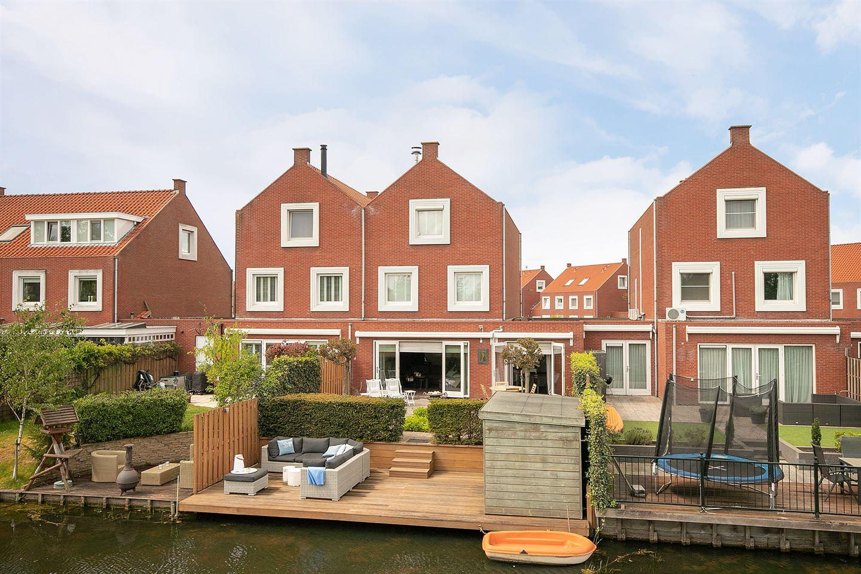 Bekijk foto 1 van Herman Bielingplein 25