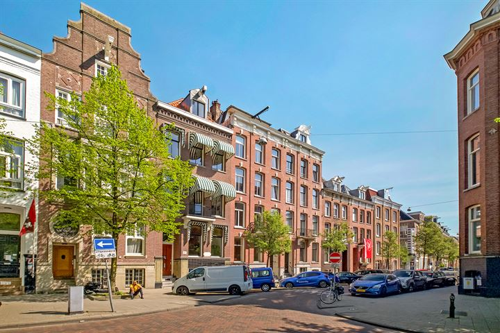 Hemonystraat 15 B