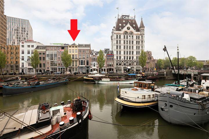 Wijnhaven 15, Rotterdam