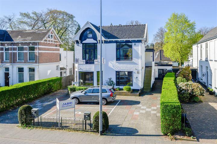 Soestdijkerstraatweg 8 A