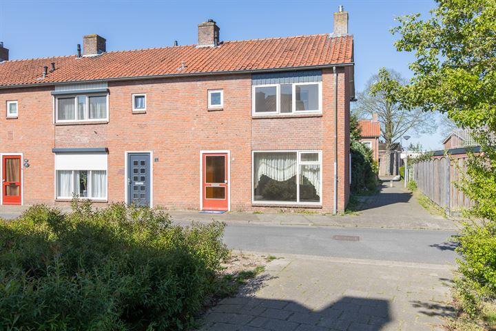 Van Nispenstraat 42