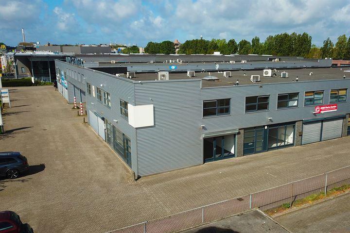 Parallelweg 124 - 51-52, Beverwijk
