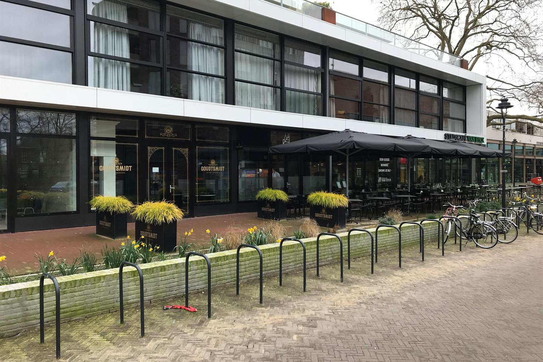 Bekijk foto 1 van Pastoor Spieringsstraat 1 ab