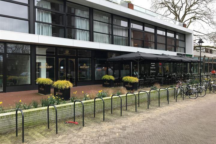 Pastoor Spieringsstraat 1 ab, Uden