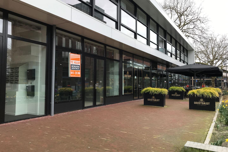 Bekijk foto 3 van Pastoor Spieringsstraat 1 ab