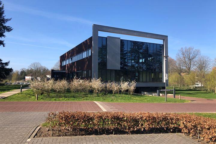 Boslaan 2, Groesbeek