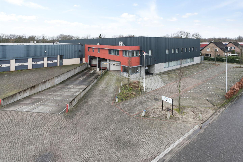 Bekijk foto 2 van Broekakkerweg 15 A-B