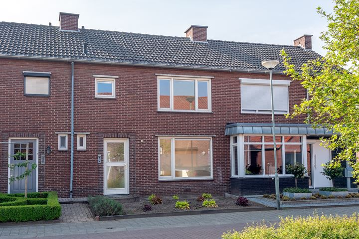 Prinses Margrietstraat 5