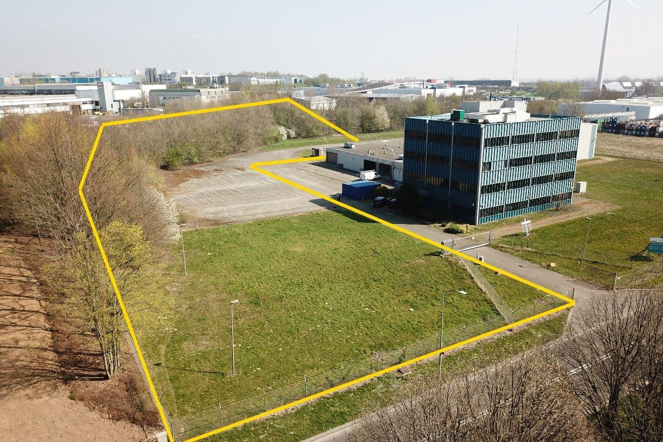 Bekijk foto 1 van Sourethweg 9 Kavel 1
