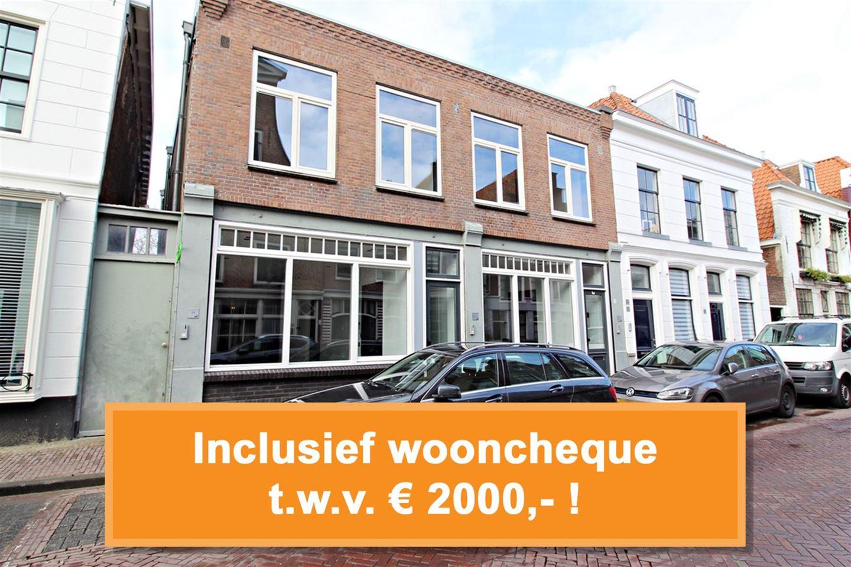 View photo 1 of Spaarnwouderstraat 39