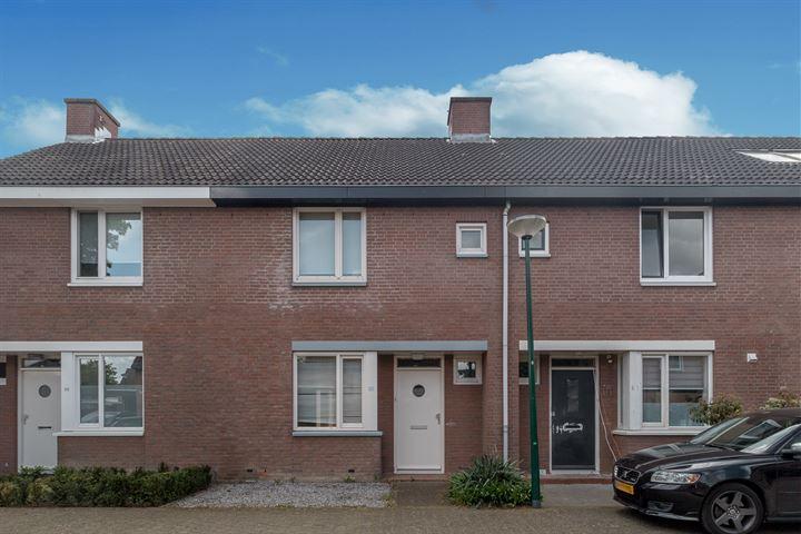 Clemens van den Bergstraat 32