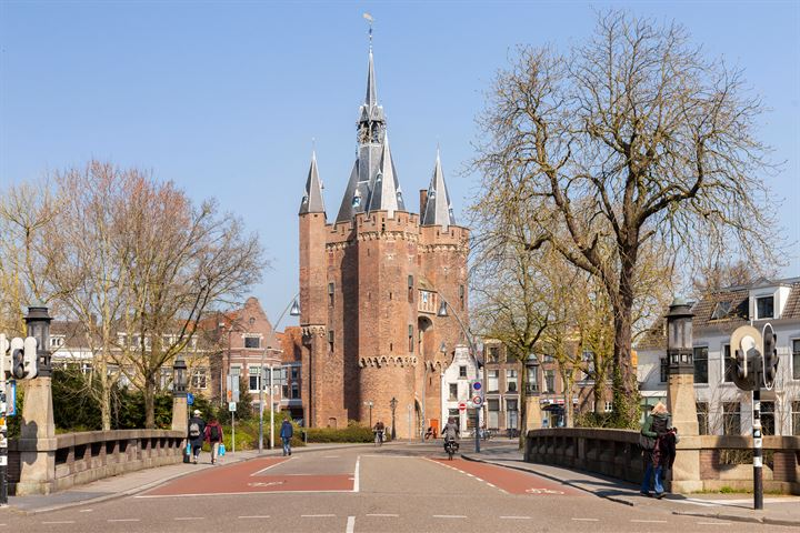 Sassenstraat 53, Zwolle