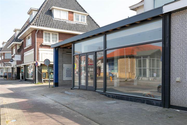Huizerweg 14, Bussum