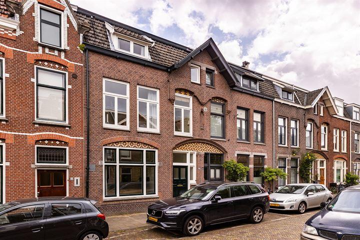 Frederik Hendrikstraat 52