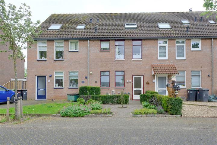Zwaanstraat 35