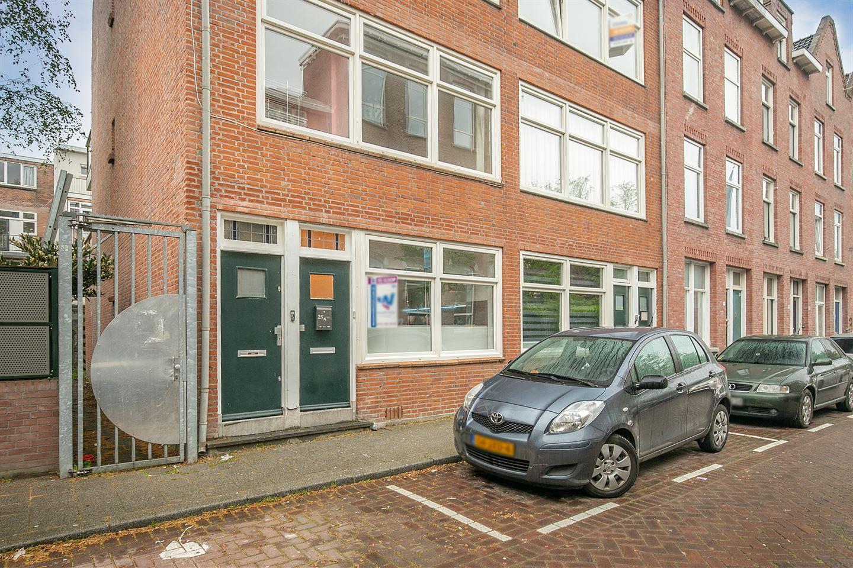Bekijk foto 2 van Oostvoornsestraat 25 A