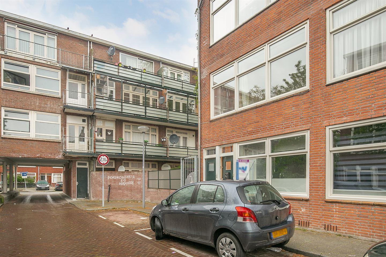 Bekijk foto 3 van Oostvoornsestraat 25 A