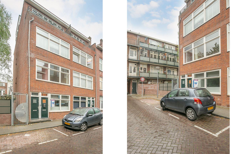 Bekijk foto 4 van Oostvoornsestraat 25 A