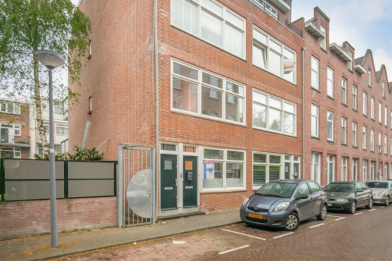 Bekijk foto 1 van Oostvoornsestraat 25 A