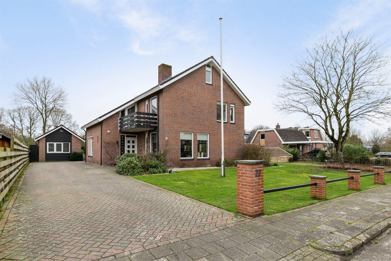 View photo 1 of De Sluiskampen 22