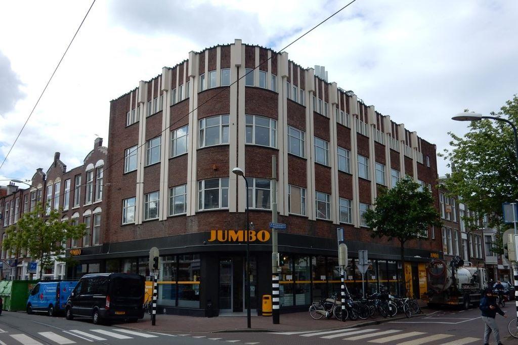 Bekijk foto 1 van Weimarstraat 182 E