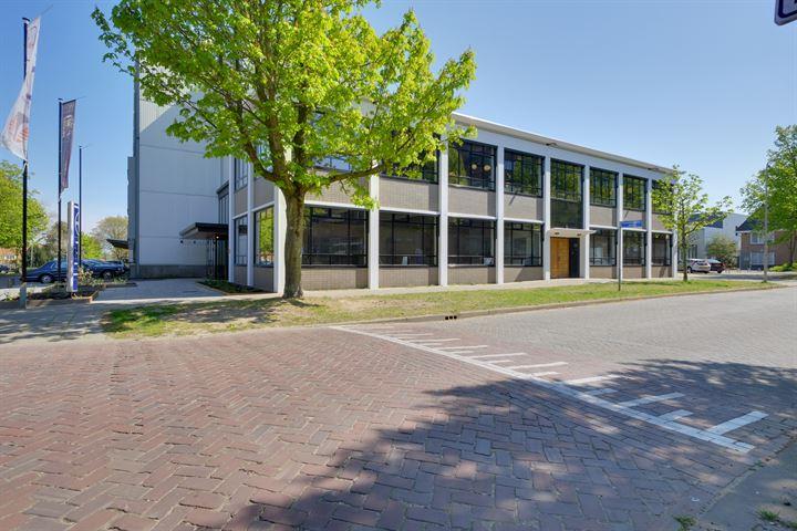 Van Oldenbarneveldtstraat 85 a., Arnhem