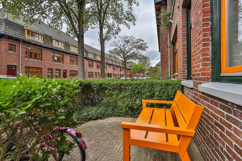 Bekijk foto 1 van Gerbrand Bakkerstraat 23 a
