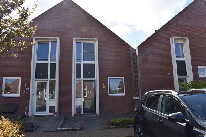 Anne Frankstraat 35