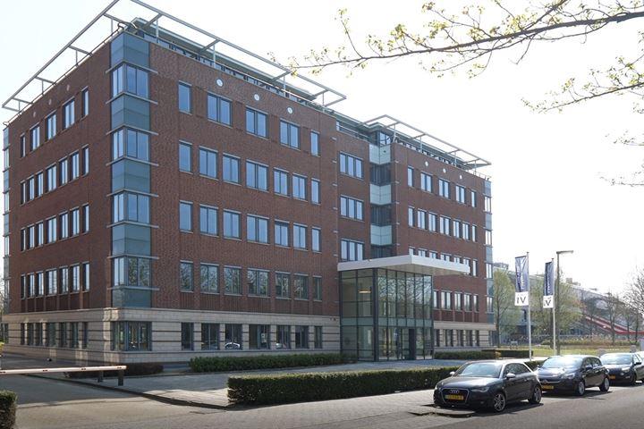 Lichtenauerlaan 172, Rotterdam