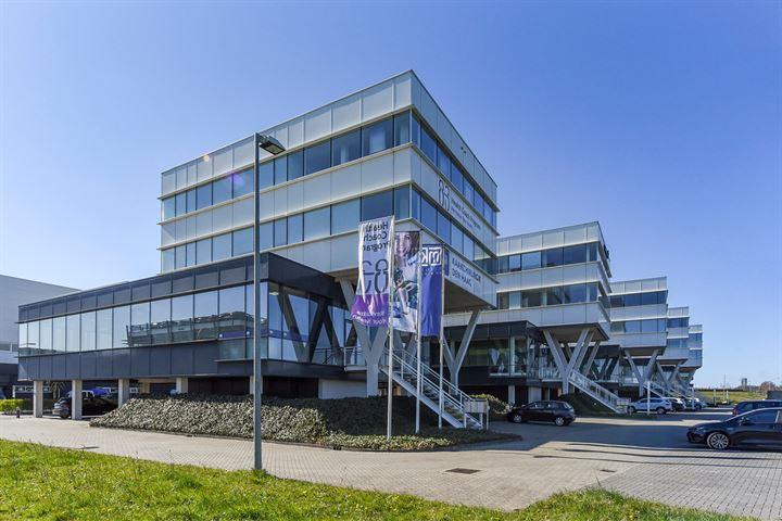 Laan van Waalhaven 444, Den Haag
