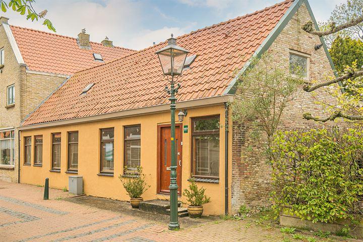 Henric de Cranestraat 177
