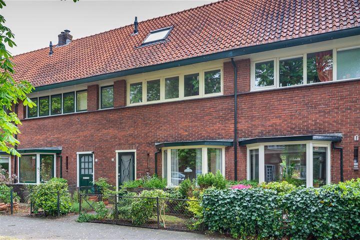 Van de Sande Bakhuyzenstraat 156