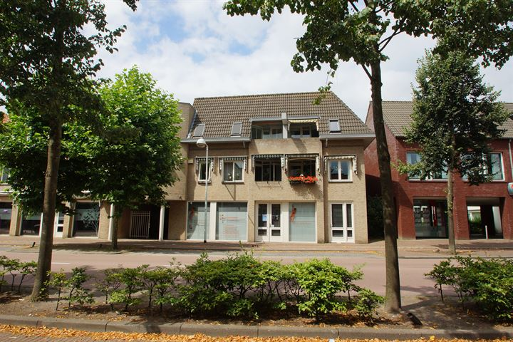 Sint Bavostraat 29 b