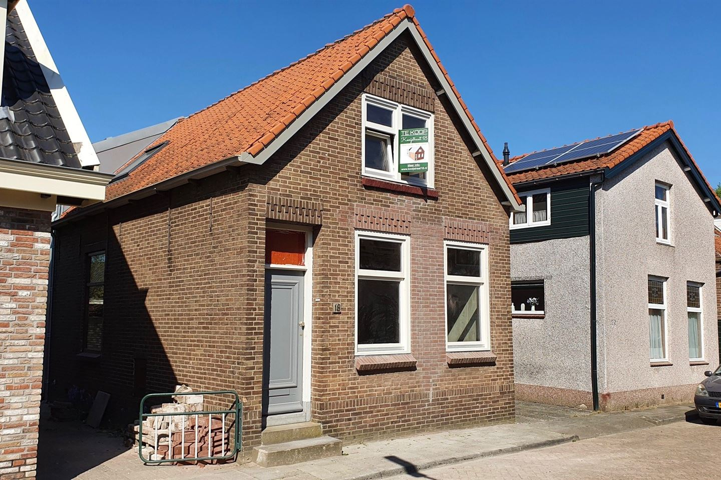 View photo 1 of Kooijstraat 18