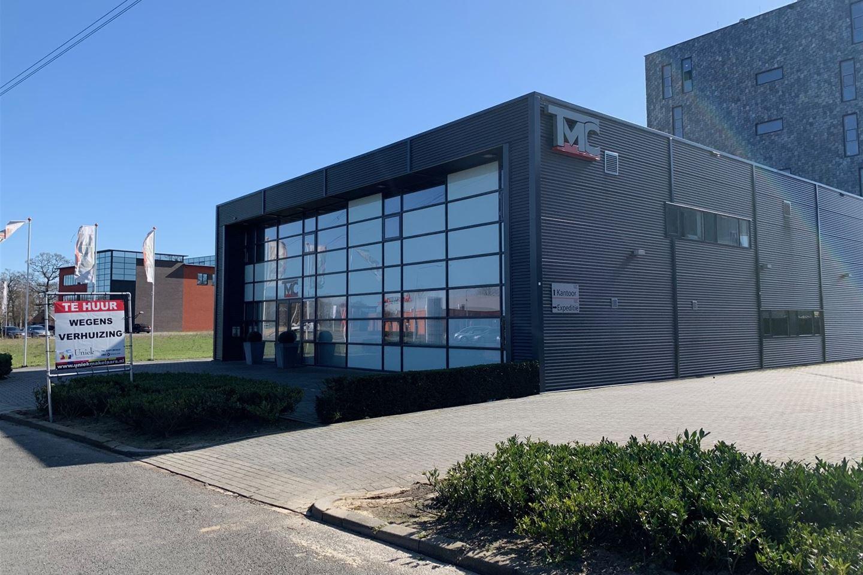 Bekijk foto 3 van Twentepoort Oost 57