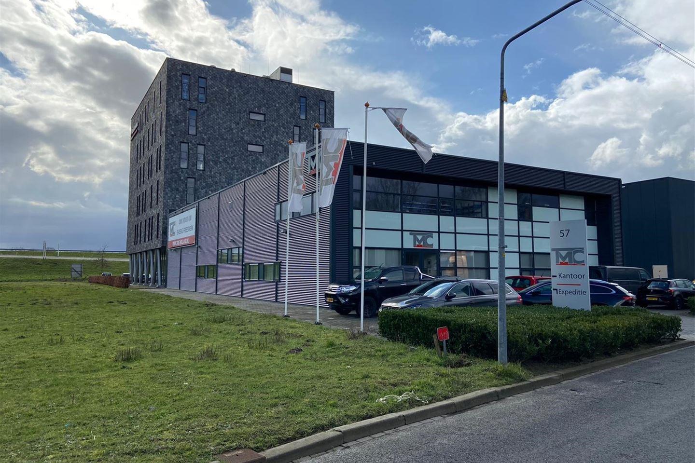 Bekijk foto 4 van Twentepoort Oost 57
