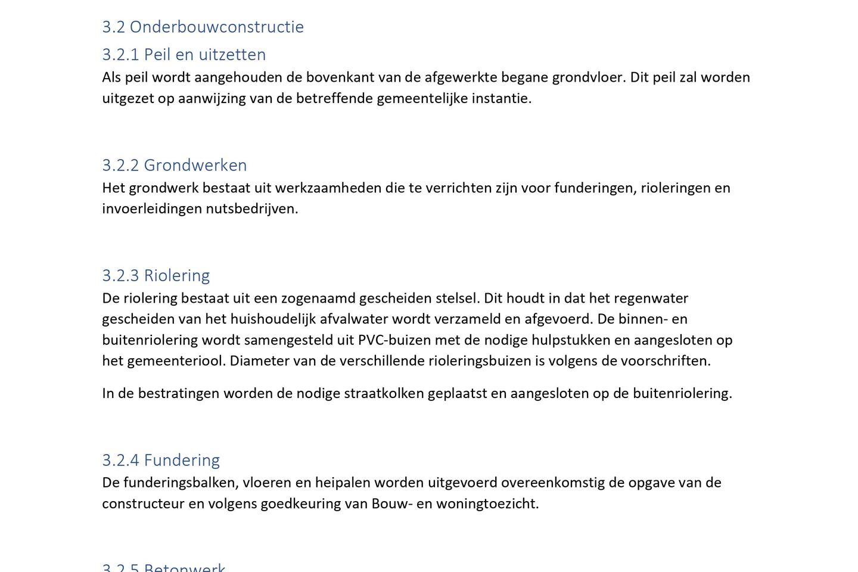 Bekijk foto 4 van Koning Willem-Alexanderlaan(bedr. type F3)