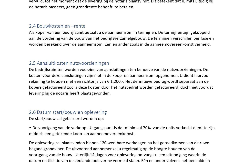 Bekijk foto 3 van Koning Willem-Alexanderlaan(bedr. type F3)