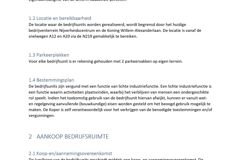 Bekijk foto 2 van Koning Willem-Alexanderlaan(bedr. type F3)