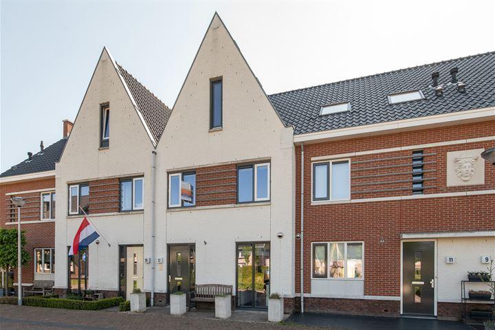 Leeuwenhorststraat 13